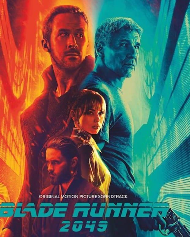 Blade Runner 2049 Soundtrack