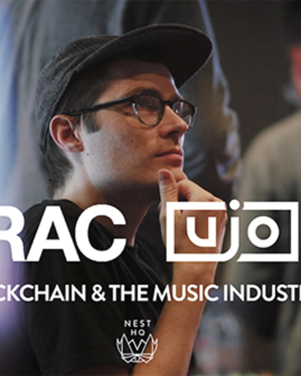Blockchain Doc RAC UJO Music