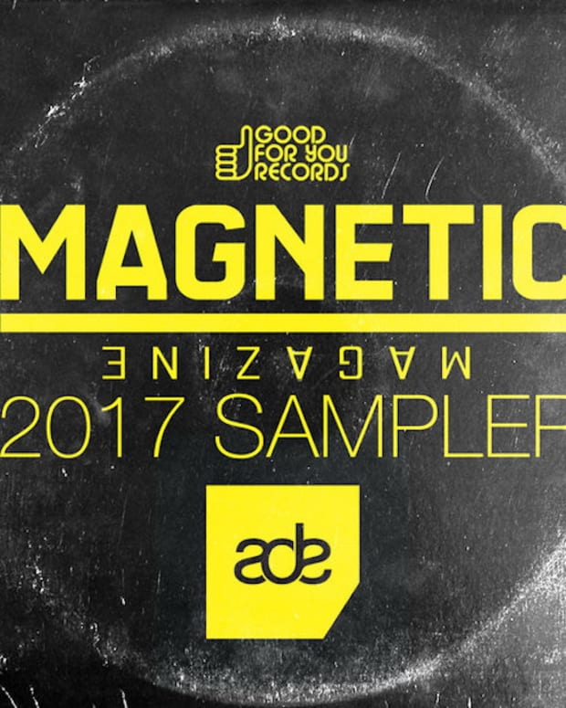 Good For You Records ADE Compilation