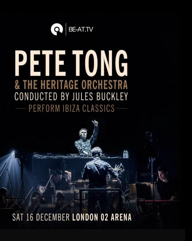Pete Tong Ibiza Classics Live Stream 12/16