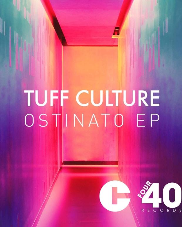 Tuff Culture - Ostinato EP