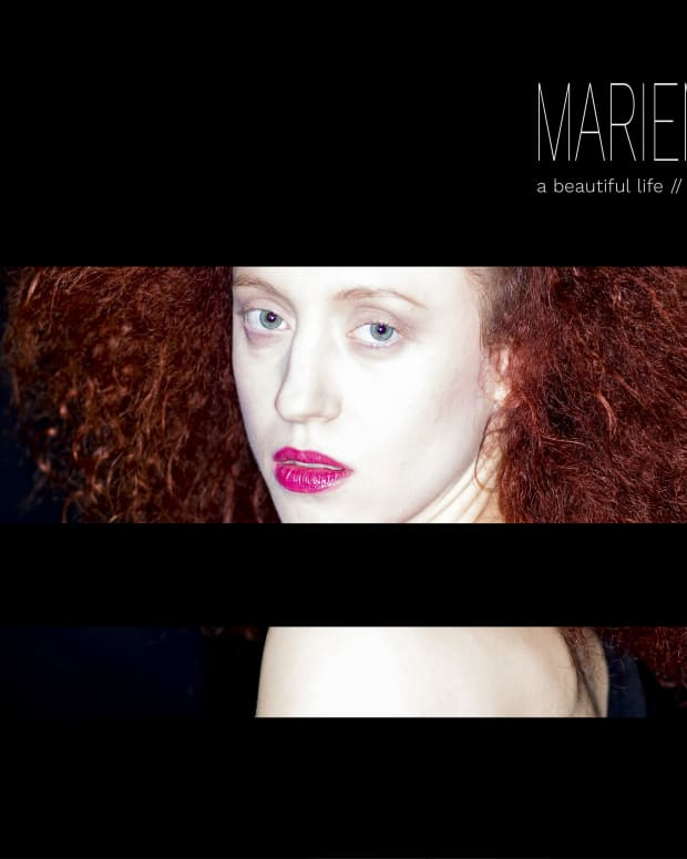 MARIEMARIE_beautiful_life_RMX