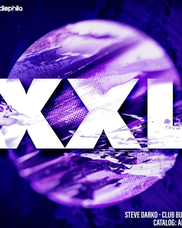 APXXL072 Steve-Darko---Club-Budget-EP