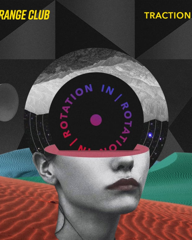 Traction EP