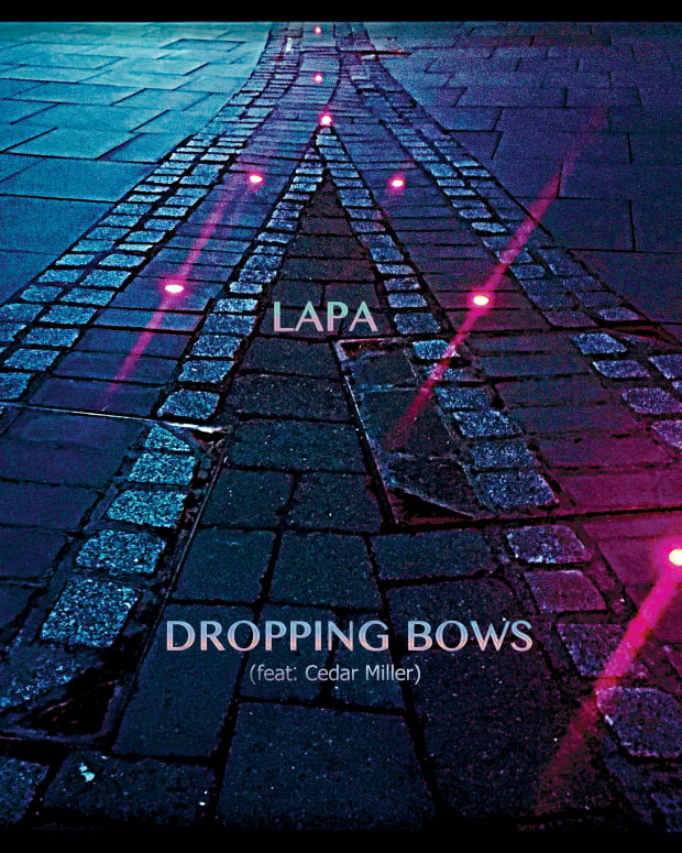 Lapa---Dropping-Bows-art