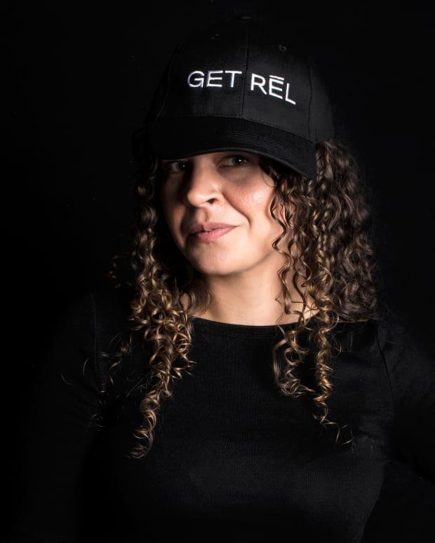 REL Sabrena Peterson