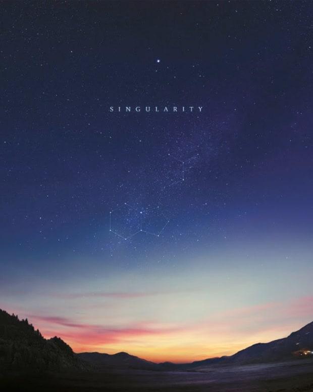 Jon Hopkins Singularity