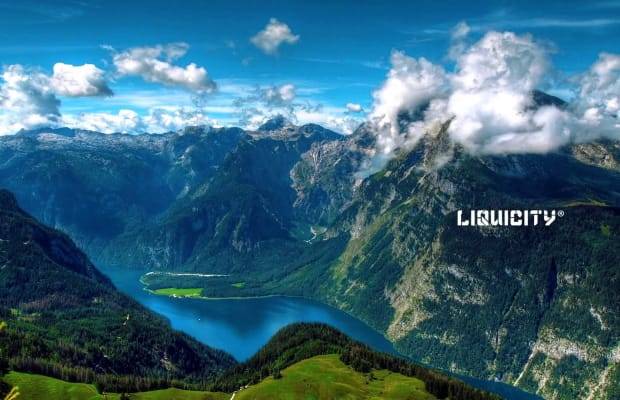 Weekly Drum and Bass Chart - 11.06.15