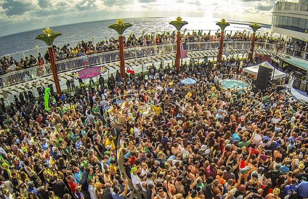 BREAKING: Woman Missing at Mad Decent Boat Party Identified, Mad Decent Has Issued a Statement