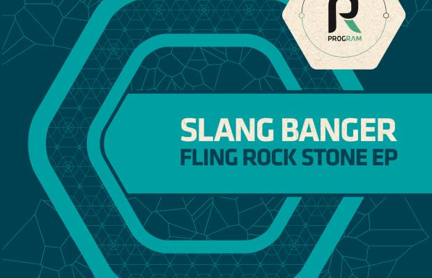 Magnetic Premiere: 'Hyper G' - Slang Banger [RAM Records]