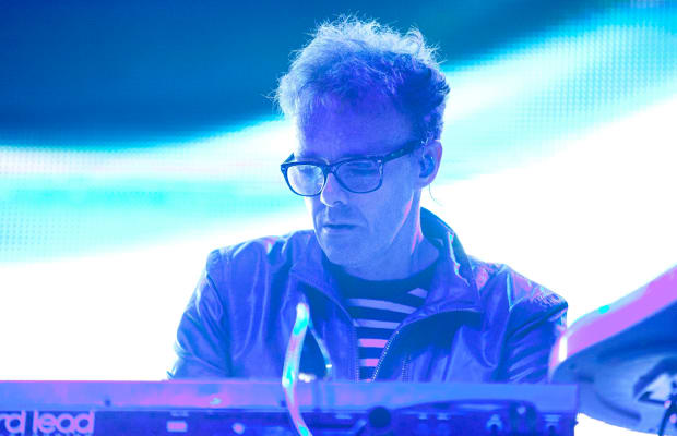 Leftfield To Perform First US Show Since 2011 At Further Future