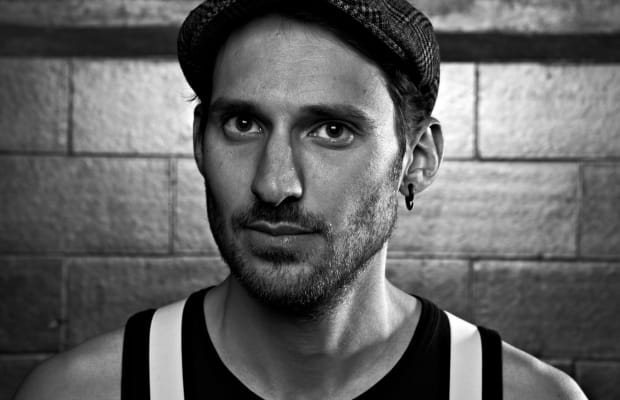 Sound Nomaden: The New King of Electro Swing [Exclusive Mix + Interview]