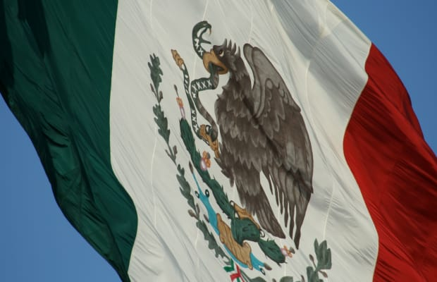 Cocaine Could Be Legal in Mexico Within 10 Years