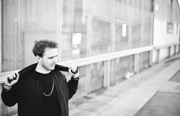 RL Grime Shares His Annual Halloween Mix