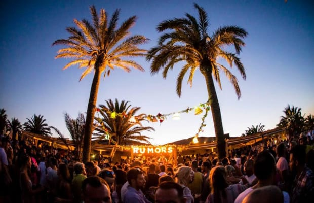 Guy Gerber Forced to Officially Cancel RUMORS Party in Ibiza