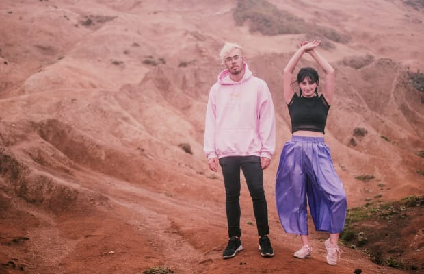 Premiere: PRXZM Deliver All-Embracing 'Tell Me Something New' From Forthcoming 'Come Alive' EP
