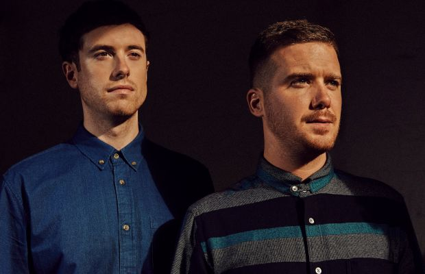 Gorgon City Supplies a Guest Mix for Defected In The House Radio