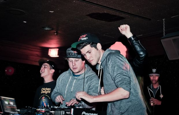 """Baauer Says His Hit Track 'Harlem Shake' is """"Corny and Annoying as fuck"""""""