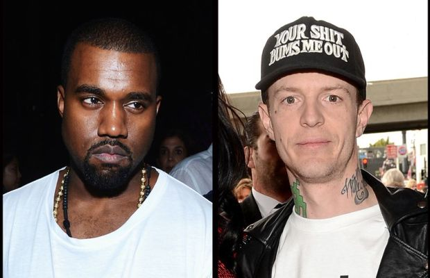 Deadmau5 Calls Out Kanye West for Using The Pirate Bay, Supposedly Illegally Downloading Software