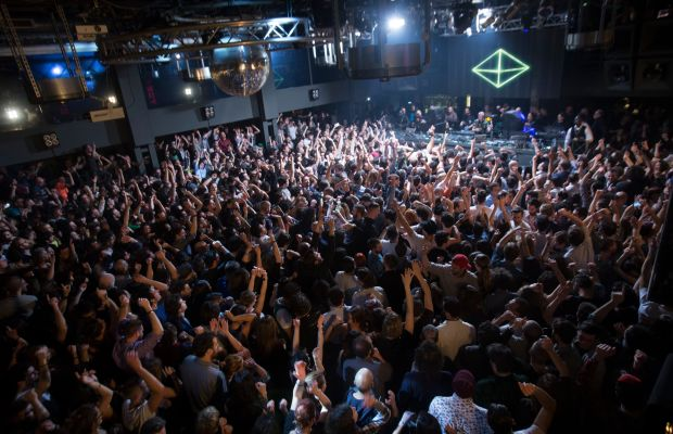 Recent Survey Finds Millennials Don't Like Clubbing Anymore, What?