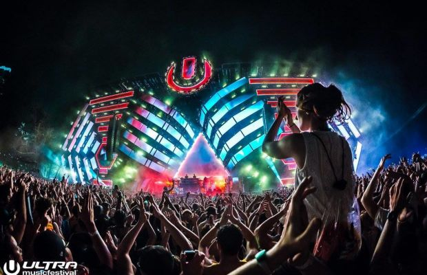 Why The 90s Are Making a Strong Comeback, Even at Ultra 2016