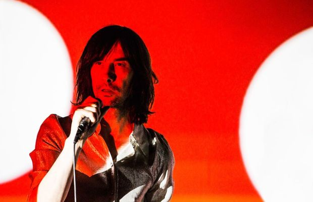"""A Chat with """"Born Upsetters"""" Primal Scream about new album """"Chaosmosis"""""""