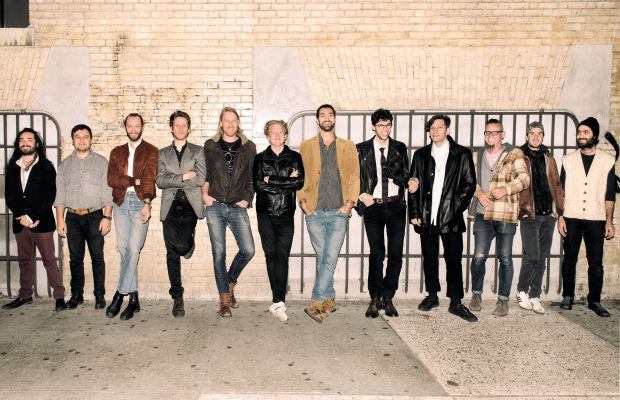 "An Interview with Dave Harrington Group about new album ""Become Alive"""