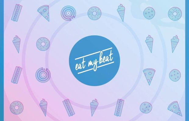 London Bass Locals EatMyBeat Drop 'Bonus Snacks Vol. 1' Compilation [FREE DOWNLOAD]