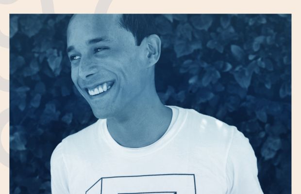 Jamie Prado Represents a Thriving Deep House Scene in Los Angeles [Guest Mix for Splash House]