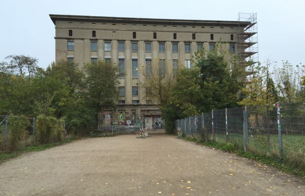Germany's AfD Party Attempts to Revoke Berlin Nightclub Berghain's License