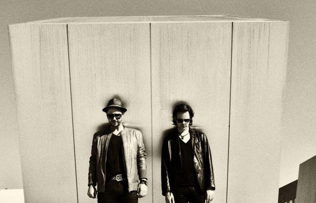 Booka Shade Announce 10 Year Anniversary Album, Listen to Nils Frahm's Remix of 'Night Falls'