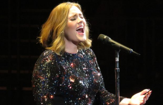 """David Bowie Producer Says We Can't Tell How Much Adele's Voice Has Been """"Manipulated"""""""