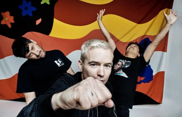 The Avalanches Announce First Album in 16 Years, Listen to 'Colours'