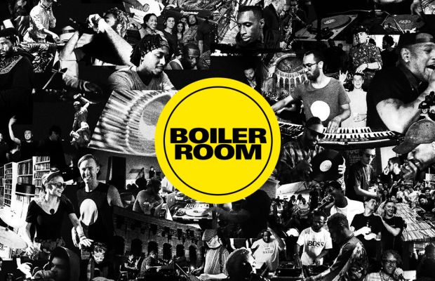 Boiler Room to Address Recurring Hateful Comments After Nightwave Calls Out Sexism