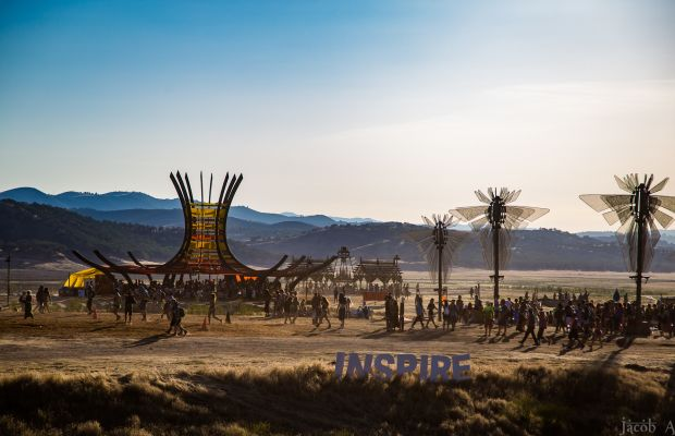 How Lightning In A Bottle Became The Coachella Of Transformational Festivals