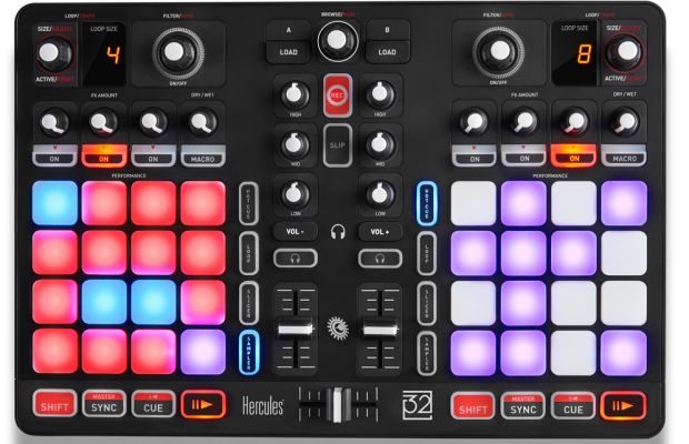 5 Things For Aspiring DJs & Music Jocks To Spend Your Holiday Gift Cards On This Post Holiday Season