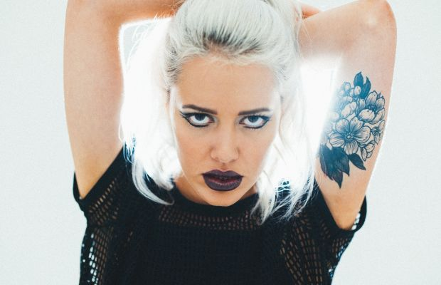 Interview: SlovenlieDiscusses Life With OCD And Taking Control With Her Music