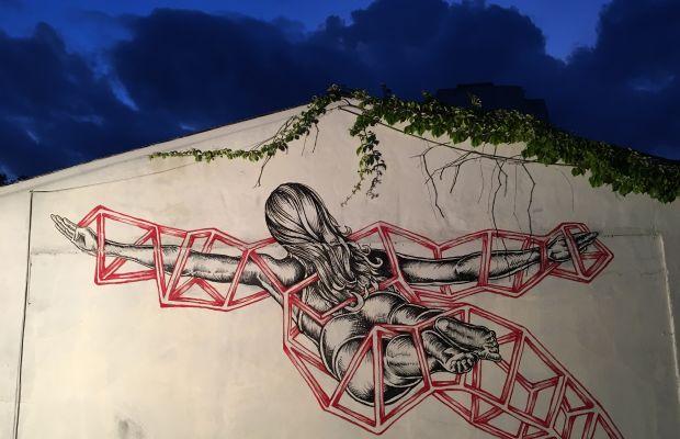 Miami's Marlon Pruz Makes A Pair Of Raumfeld Speakers Into A Work Of Art - #TheArtofListening