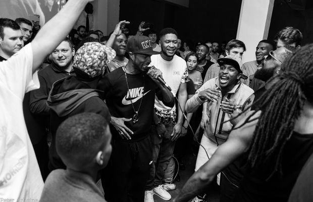 10 GRIME TUNE YOU SHOULD KNOW ABOUT.