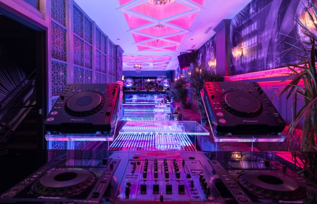 Industry Insider: Chicago's DISCO Nightclub's Daniel Alonso Pays Tribute To The City's History