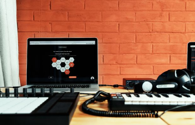 Industry Insider: CloudbounceBrings Mastering to the Masses