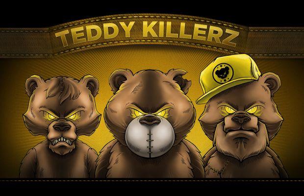 """[Premiere] """"Ready"""" - Teddy Killerz ft. Ayah Marar [RAM Records]"""