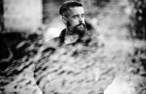 THE ORFIUM X MAGNETIC UNDISCOVERED PROJECT: DAVID JORRE FINDS THE SOUL OF TECHNO