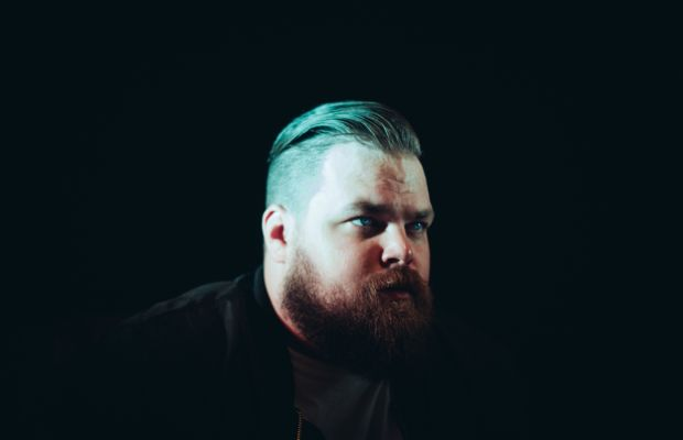 """We talk about Com Truise bringing home his 'sci-fi' narrative on new album """"Iteration"""""""