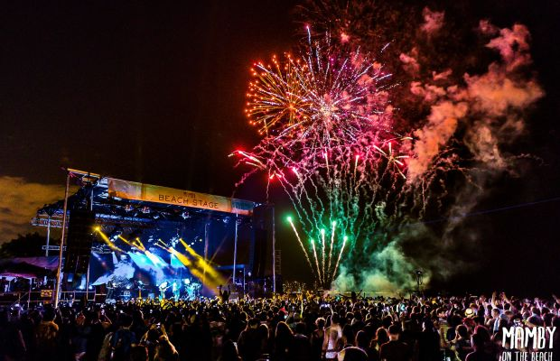 React Presents Creating A New Generation of Festivals in the Midwest