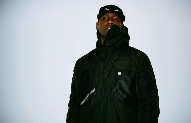 Skepta Faces More Visa Issues, Forced to Cancel Lollapalooza Performance