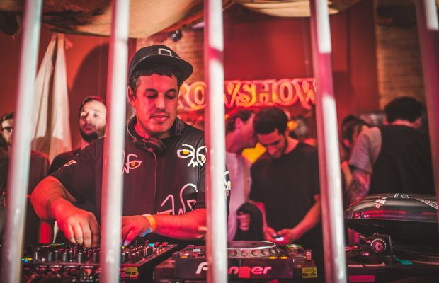 Interview: Richy Ahmed Talks Hot Creations, Guilty Pleasures and his favorite clubs