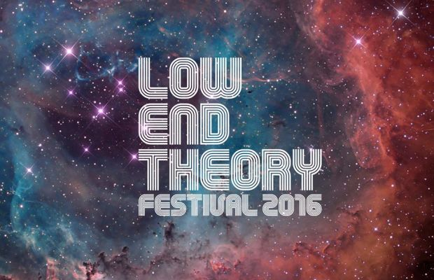 5 Can't-Miss Undercard Acts at Low End Theory Festival
