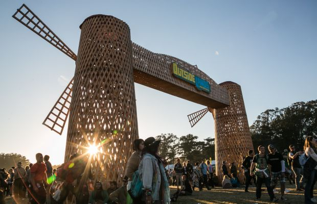 Our Good and Great Decisions for Outside Lands 2016