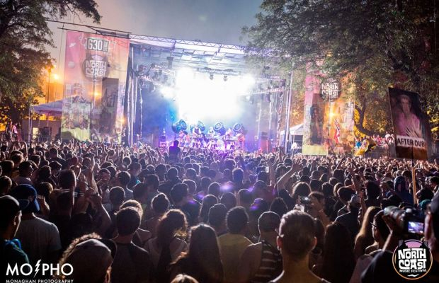 6 Must-See Artists Playing North Coast Music Festival